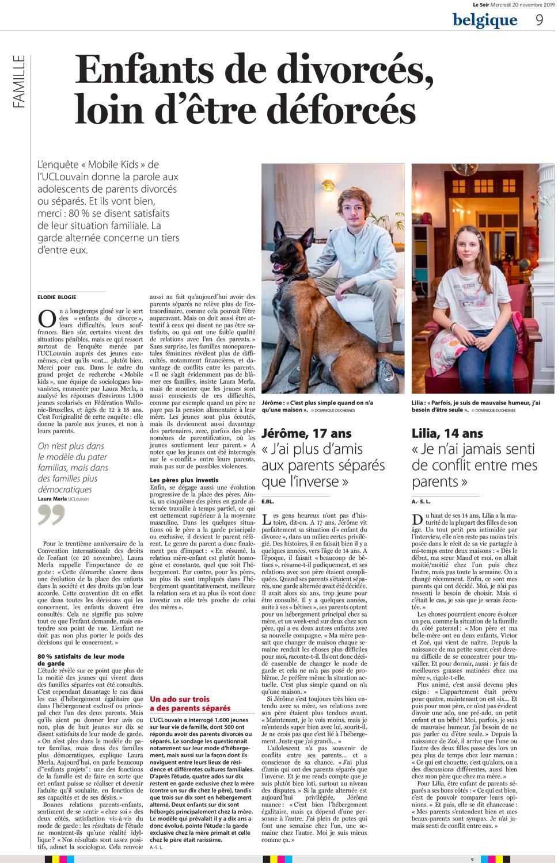20191120_le-soir_enfants-de-divorcs-loin-dtre-deforces